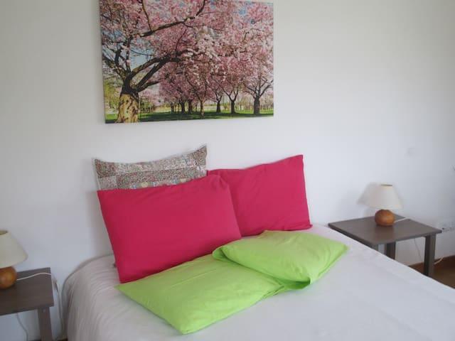 LTCascais, sunny suite,  quiet setting, Cascais