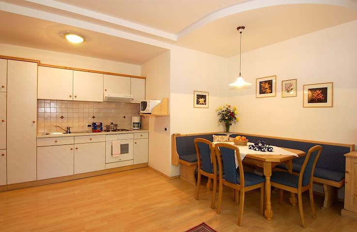 Wohnung 2 Personen (URL HIDDEN)  - Nals - Apartamento