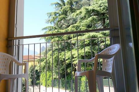 Romantic hideaway in Italian Alps - Lecco
