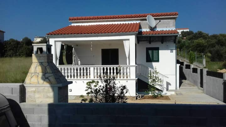 Private house Mirta