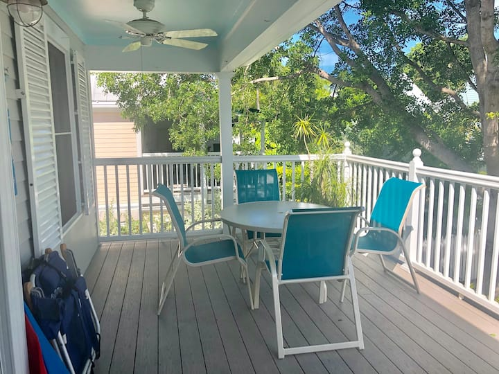 Come to my Deck...For a Time you Won't Forget!