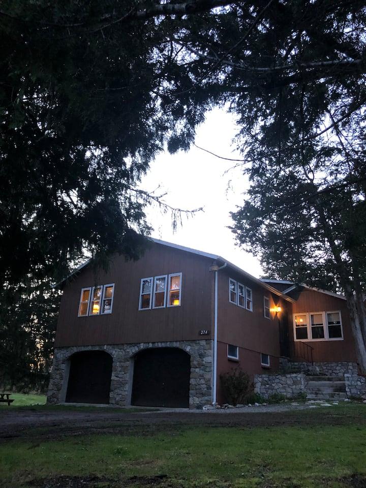 Countryside Retreat close to Beacon
