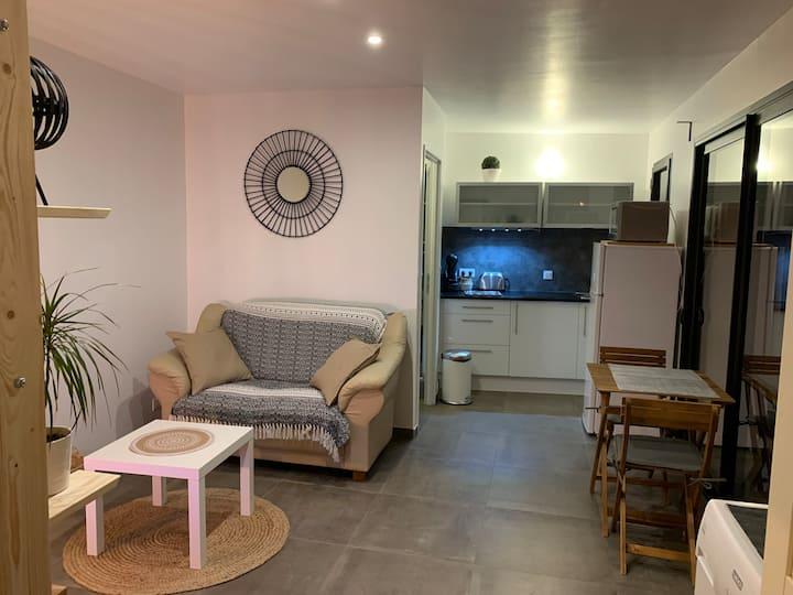 Location appartement 30m2 Pertuis Luberon