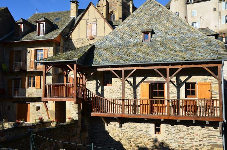 Balcon du Patou