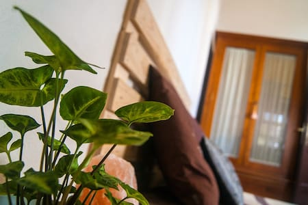 Spacious and cosy double room. Tegueste, Tenerife - Tegueste - Casa