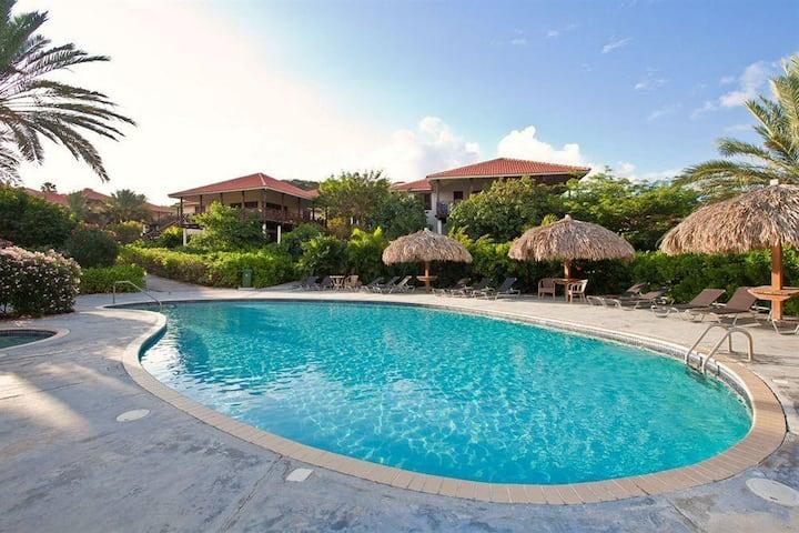 *** Executive Blue Bay Ocean View Villa***