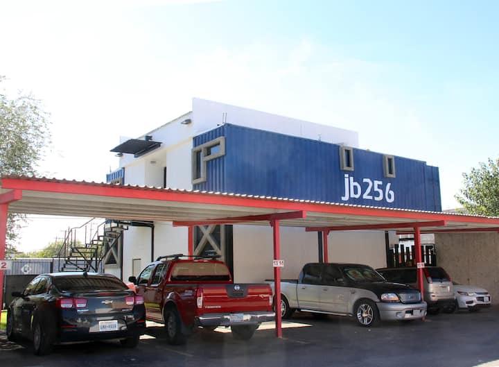 VIP jb256-D