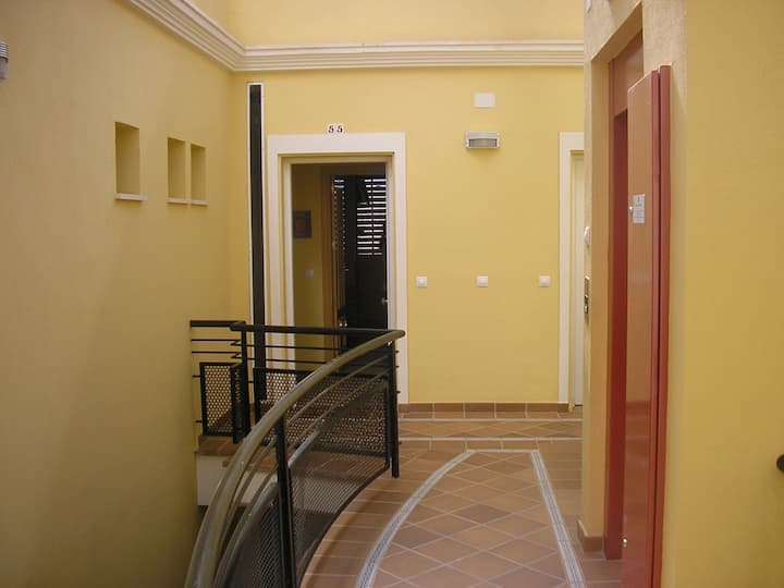 Alquiler En Urb Lomas 2 Islantilla Vft Hu 00183 Aptos En Complejo Residencial En Alquiler En Lepe Andalucía España
