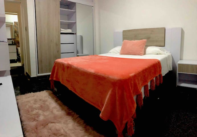 Apartamento Luxury Tulua