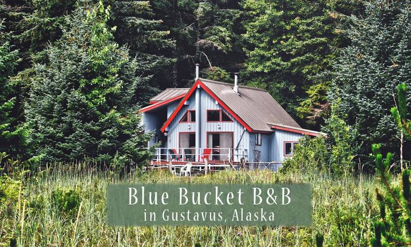 Blue Bucket B&B