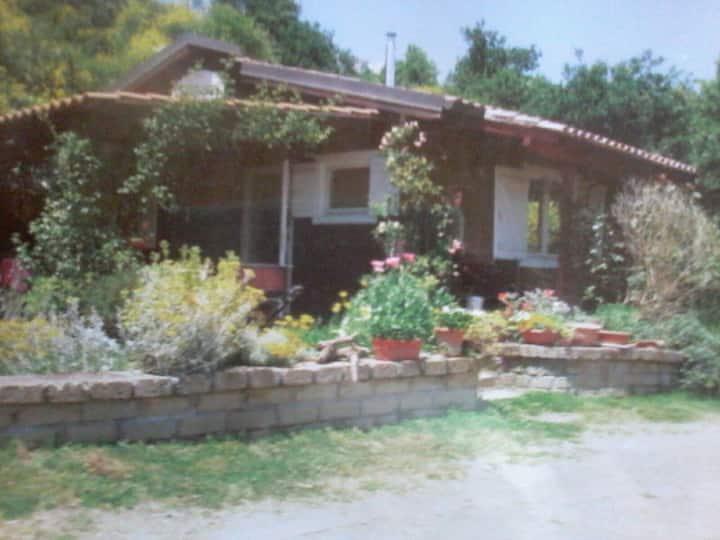 Francigena cottage