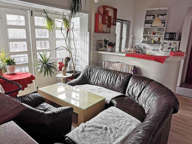 Cozy apartment in centar of Zemun