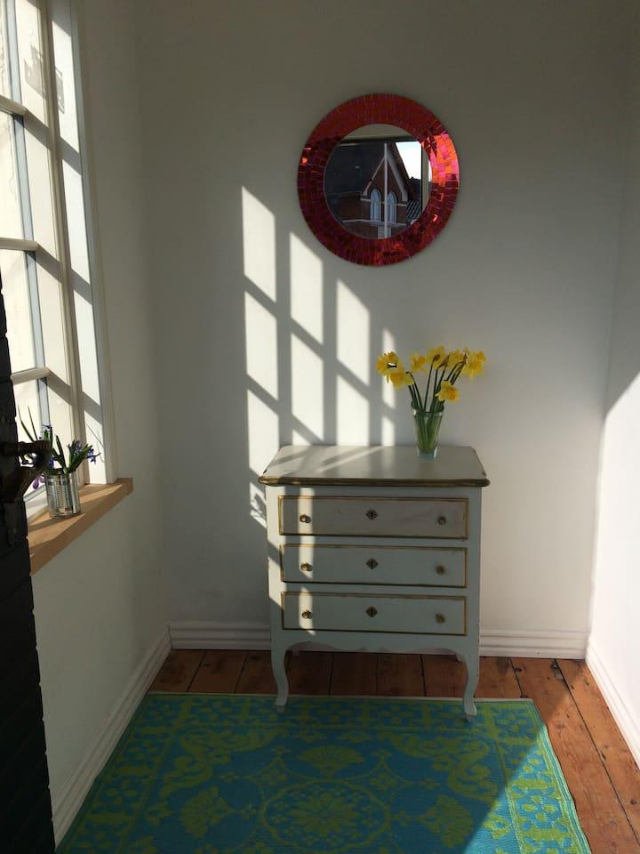 The old Feedback Studio - Cosy apartment