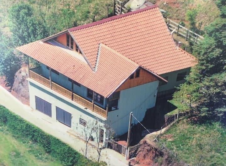 Casa Alta