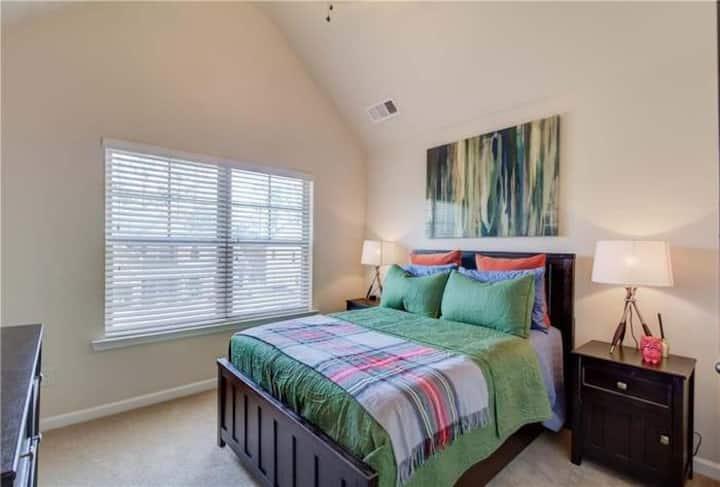 Nice and comfortable room