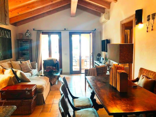 Luxury home Bella Fa Niente