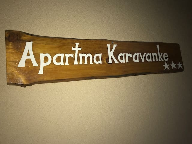 Apartment Karavanke