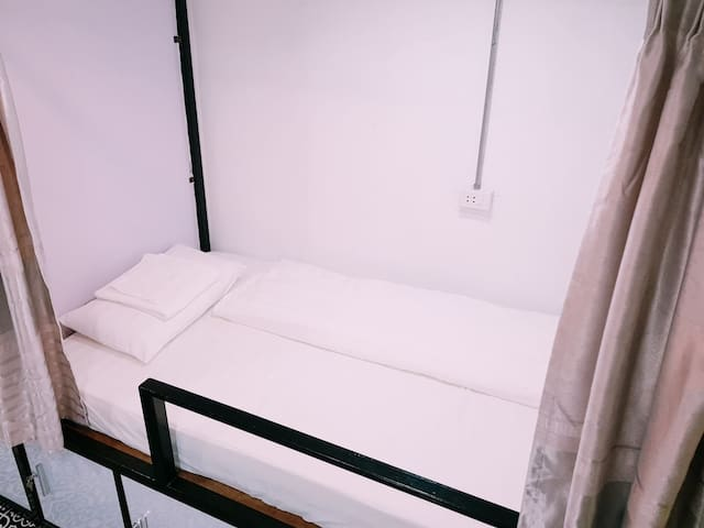 Dormitory Room 1