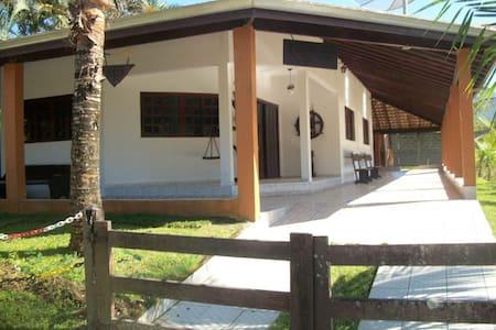 Casa completa em Ubatuba ! - Ubatuba