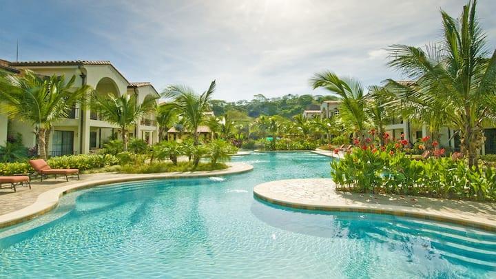 Pacifico Condominiums and Private Beach Club 3 BR