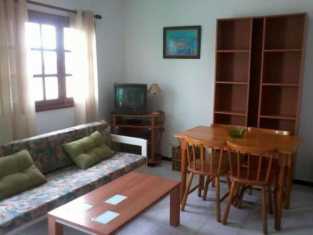 Apartment ZICHELL in Caleta de Caba - Caleta de Caballo - Apartamento