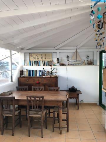 Habitación doble en Playa Blanca