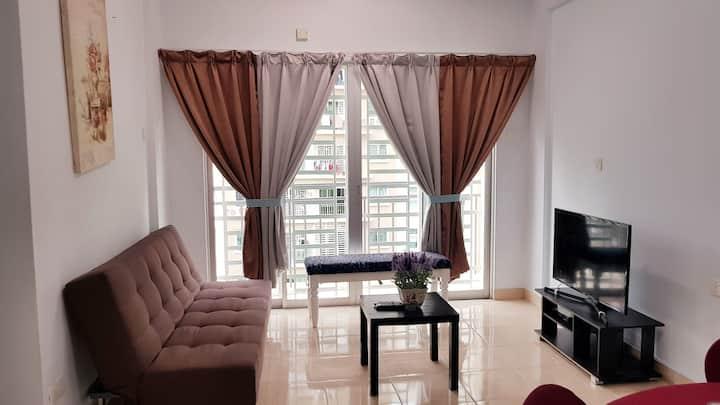 Penang Dealova home