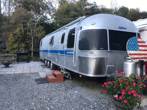 Airstream Riverfront RV