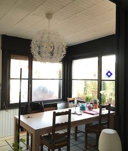 Maison spacieuse et lumineuse. - Achicourt - House