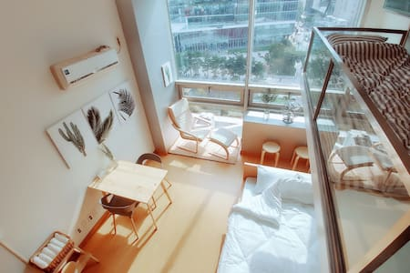 [Myeong-dong] cozy house (new open) - Jung-gu