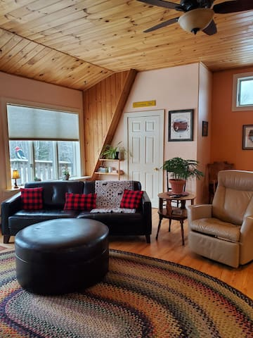 Warm and cozy Hayloft Apartment