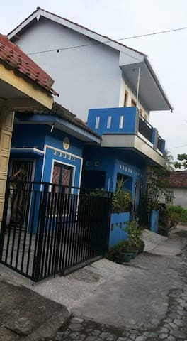 Langit Biru Homestay