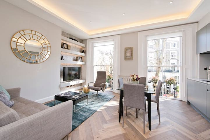 Newly refurbished in Notting Hill - Londres - Apartamento