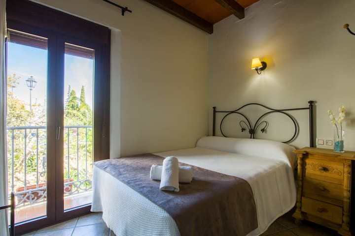Double Room /  Hostal Valle del Sol Alora