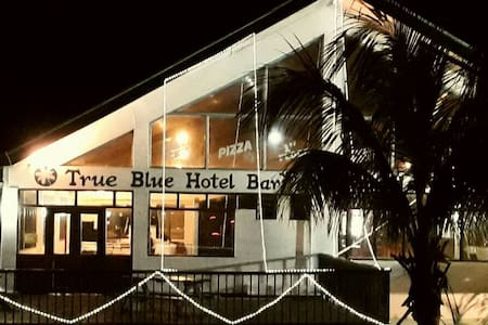True Blue Hotel Sigatoka