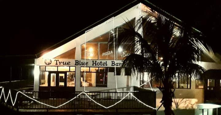 True Blue Hotel Sigatoka