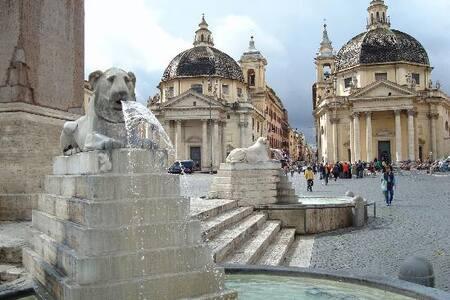 V. del Corso the Spanish Step.WI.FI