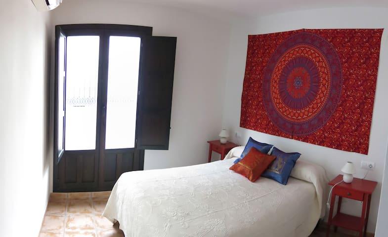 Apartamento La Casa Nazarí - Vélez de Benaudalla - Apartment