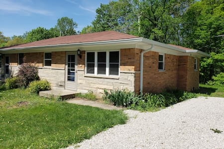 Meyer's Nook: Your Homey Spot in Bloomington