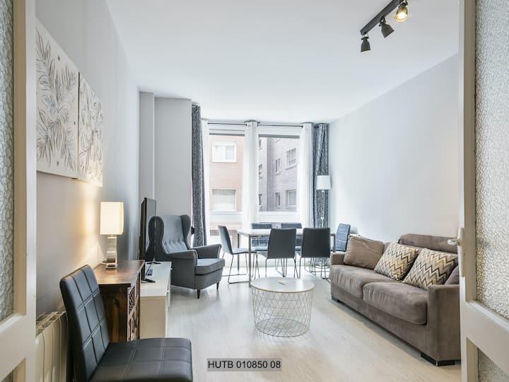024. Lesseps Apartment
