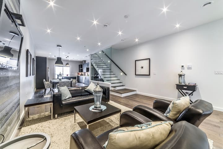 NEW Executive Luxury Townhome - #44