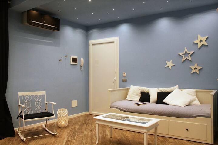 Specchio alle Stelle - Nova Milanese - Apartment