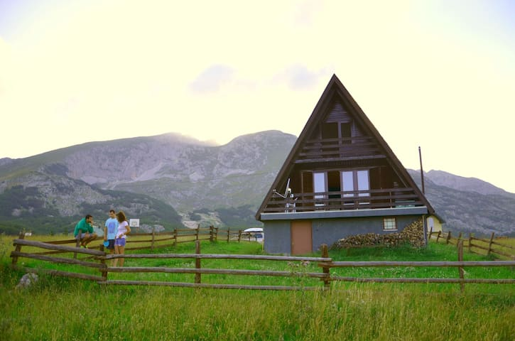 Family House Kostic Durmitor