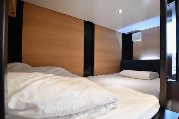 【Male Only】10min.from Haneda Airport/Newly Built