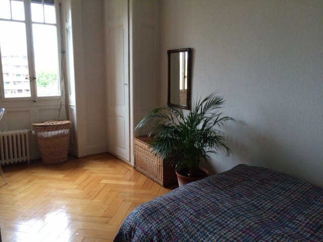 Lovely designer flat : 59m2 - Geneve