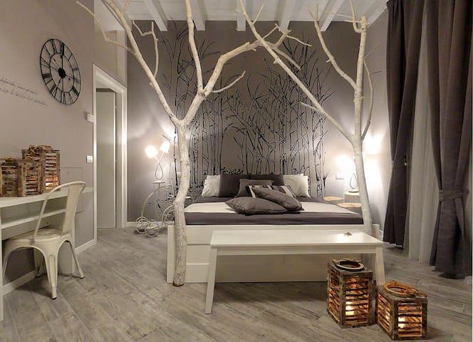 I Pioppi - Nova Milanese - Apartment