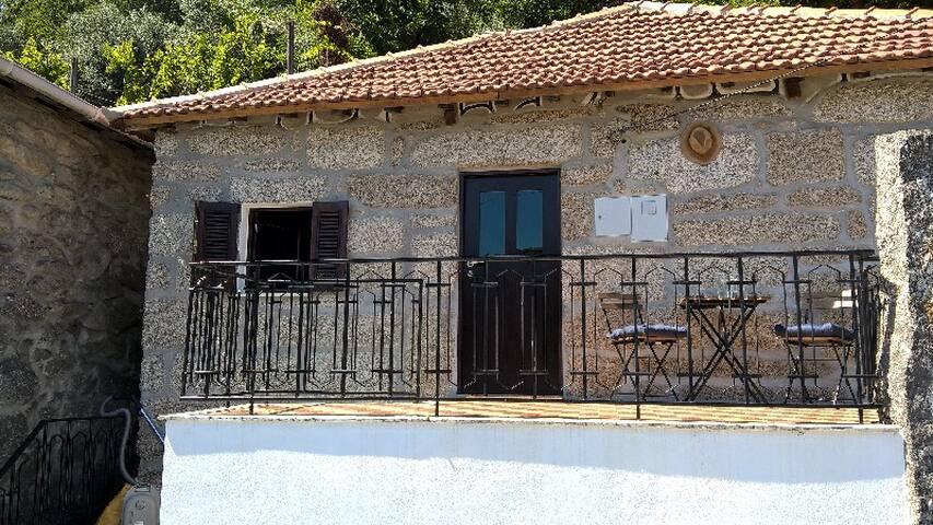 Authentieke vrijstaande Portugese vakantiewoning