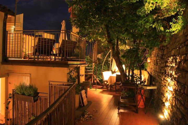 Casa Nikolina Piran old city center