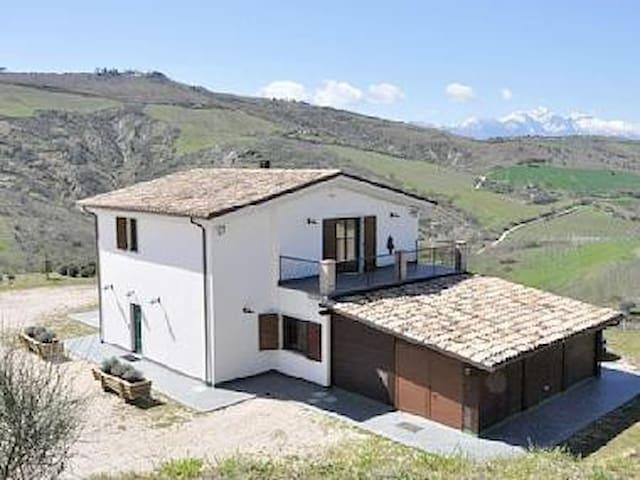 organic farmhouse  - Atri - Apartment
