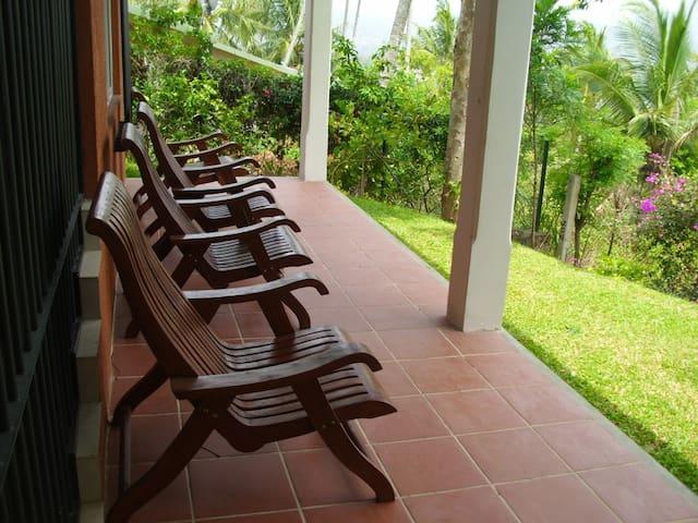 Victoria Range Bungalows Digana - Digana, Kandy - Casa